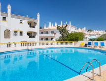 Carvoeiro - Apartment T2 Duplex 350m from the beach