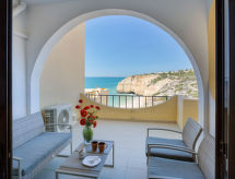 Carvoeiro - Appartement Luxury Sea view Apartment