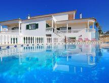 Ferragudo - Holiday House Serra e Mar