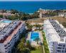 Appartement T2 Vista Mar/Piscina 600m praia, Porches, Eté