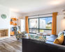 Foto 3 interieur - Appartement Apartment Azulado, Porches