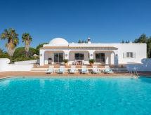 Porches - Dom wakacyjny Villa Cristina