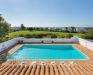 Bild 15 Aussenansicht - Ferienhaus Villa Cristina, Porches
