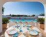 Bild 14 Aussenansicht - Ferienhaus Villa Cristina, Porches