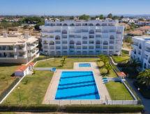 Porches - Appartement APT/T1 vist mar e piscina Blc 1 1ºD