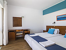 Apartamentos RosaMar I T1 med tv og reception