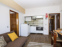 Apartamentos RosaMar I T1 med tv og wlan