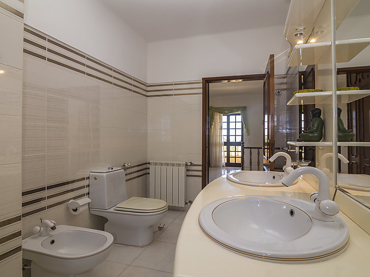 Villa Quinta do Sol - 22