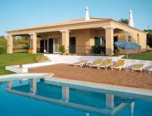 Armação de Pêra - Holiday House Ferienhaus mit Pool (ADP150)