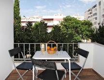 Quarteira - Apartment Ferienwohnung (QUT115)