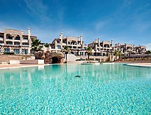 Vilamoura - Ferienwohnung T2 Pine Hill Residences