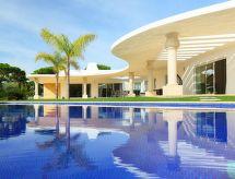 Vilamoura - Maison de vacances Villa Millenium Golf Course