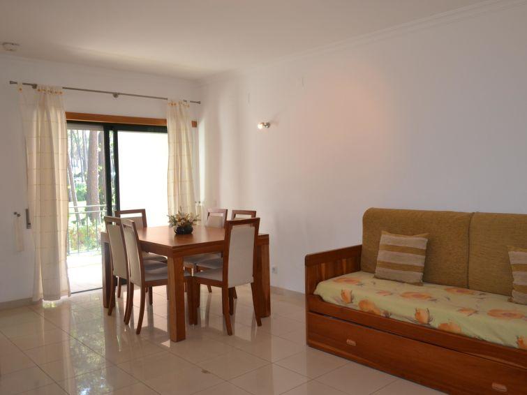 Eden Village T1 Apartment in Vilamoura