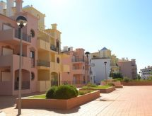 Vilamoura - Apartamenty Eden Village T1