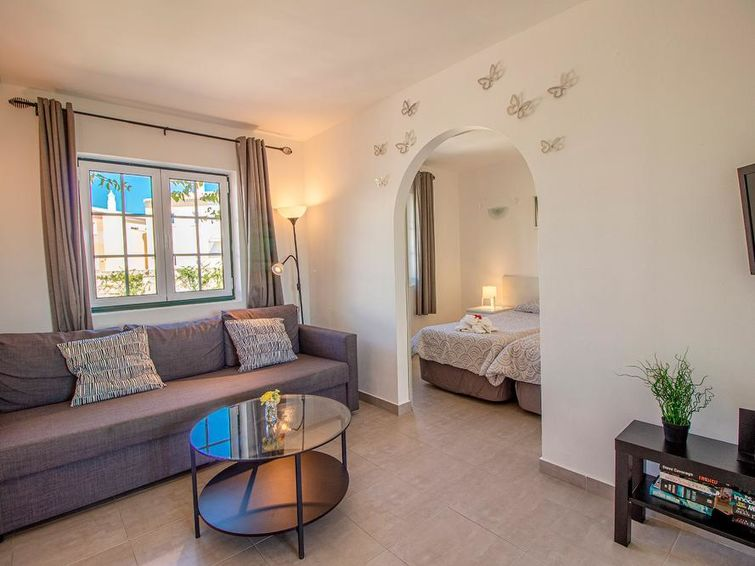 Gorgeous studio apartment in the Old Village - 3