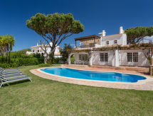 Vilamoura - Vacation House Villa Verde