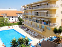 Vilamoura - Apartamenty Edificio via Marina (VIM140)