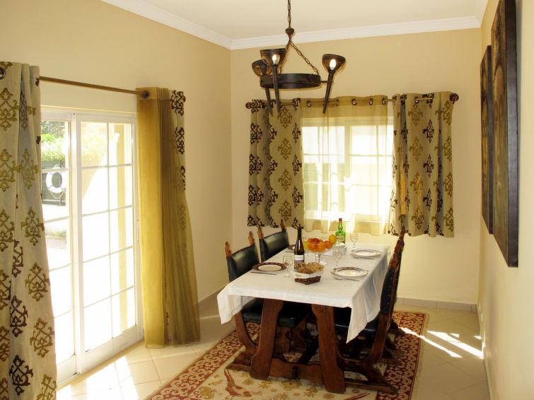 Vila Sol (VIM135) Accommodation in Vilamoura