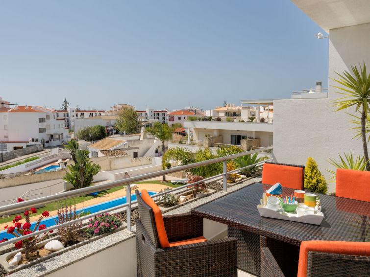 Aqua Praia Apartment