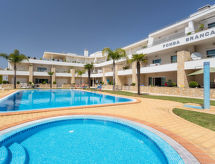 Aqua Praia Apartment con internet y para golf