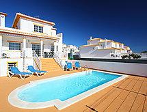 Villa Alice com piscina e lareira
