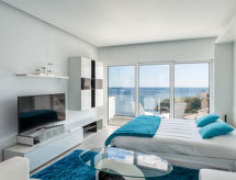 Dream View 50m from the beach