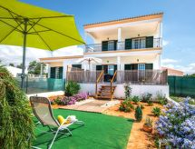 Albufeira - Vakantiehuis Casa Paula