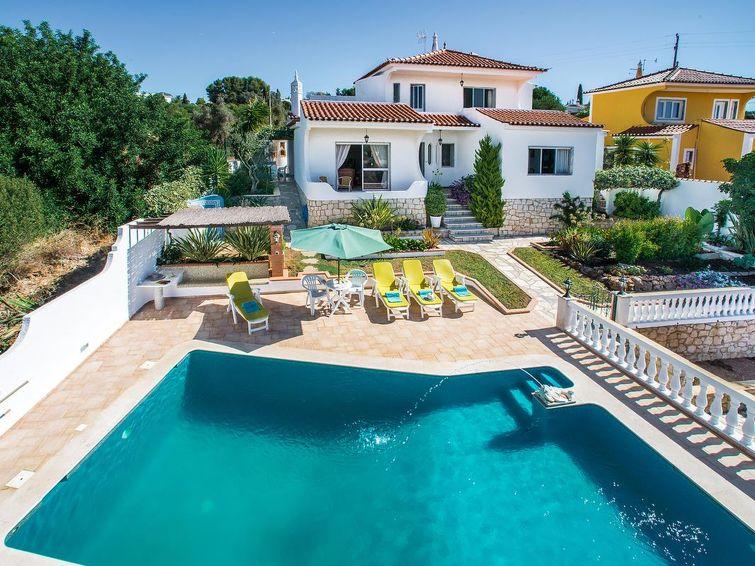 Holiday House Villa Salgados In Albufeira, Portugal Pt6800.162.1