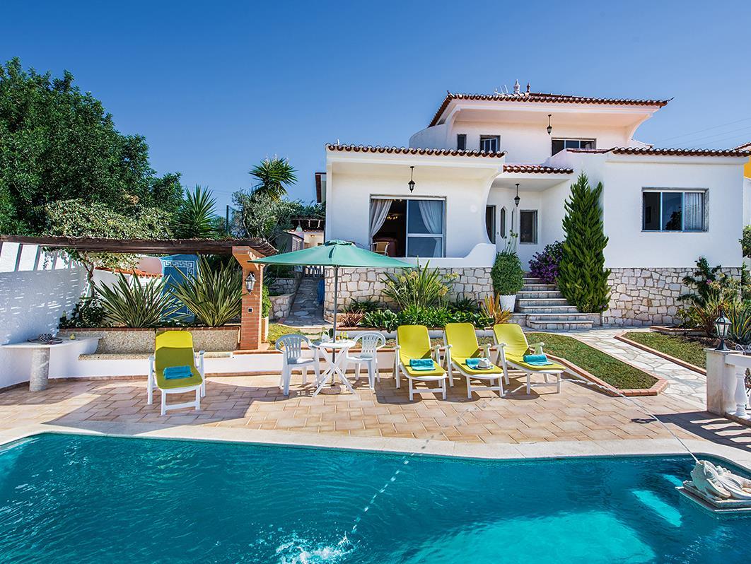 Cheap Villa Holidays Portugal
