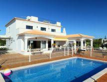 Albufeira - Ferienhaus Villa Bay View