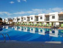 Albufeira - Maison de vacances OCEAN VIEW RESIDENCES