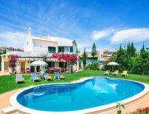 Albufeira - Ferienhaus Villa Lourenco Beach