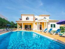 Albufeira - Ferienhaus Villa Gale Beach 1