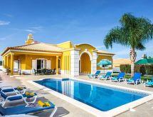 Albufeira - Ferienhaus Villa Gale Beach 2