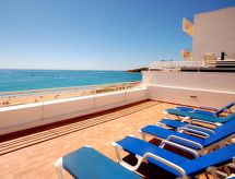 Albufeira - Ferienhaus Villa Albufeira Beach