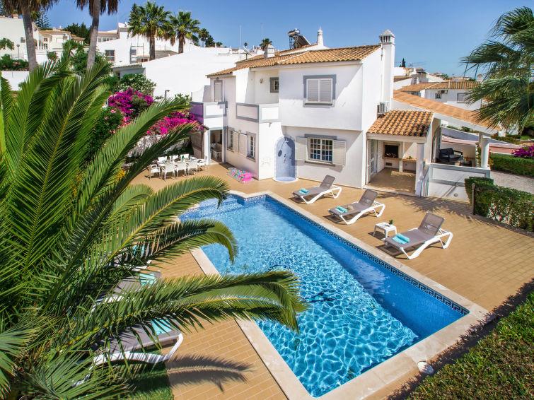 Villa Albufeira MARINA VIEW Accommodation in Albufeira