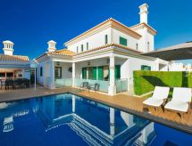 Albufeira - Holiday House Villa Castelo Beach