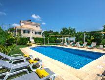 Albufeira - Maison de vacances Villa Albufeira Sunshine
