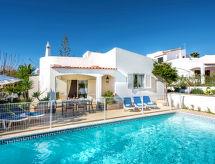 Albufeira - Vacation House Villa Albufeira ALEMAES BEACH