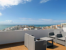 Casa Albufeira Cerro for sailing and with terrace