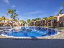 Albufeira - Casa de férias V3 Vale Santa Maria