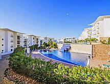 Albufeira - Ferienwohnung Apartamento Encosta Orada