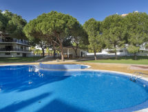 Albufeira - Apartman Pine Sun Park T1