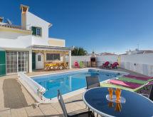 Albufeira - Maison de vacances Villa Albufeira