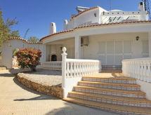 Villa Cerro do ouro mit Ofen und Grill möglichkeit