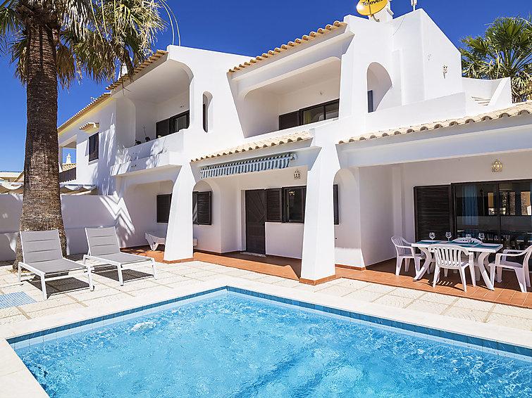 Casa Galé 600m from the beach Villa in Albufeira