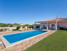 Albufeira - Holiday House  Villa Pescada