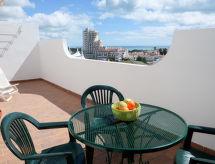 Albufeira - Ferienwohnung Anlage mit Pool (ABU130)