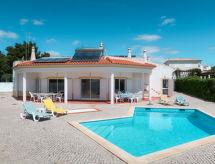Albufeira - Vacation House Quinta da Balaia (ABU147)