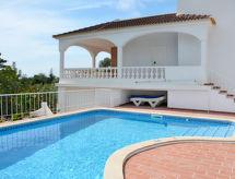 Albufeira - Vacation House Neves I (ABU140)